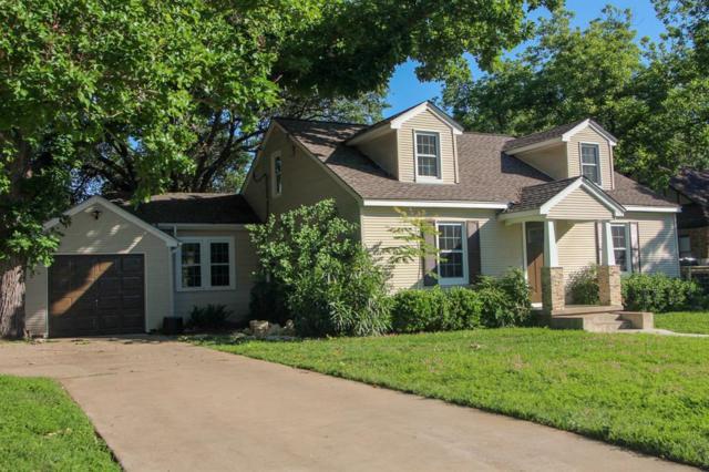 132 W Lowerline Street, La Grange, TX 78945 (MLS #59153892) :: Texas Home Shop Realty