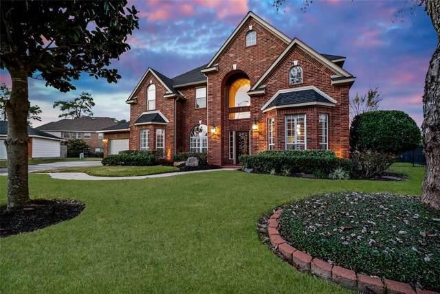 3302 Creek Shade Drive, Spring, TX 77388 (MLS #59155945) :: Texas Home Shop Realty