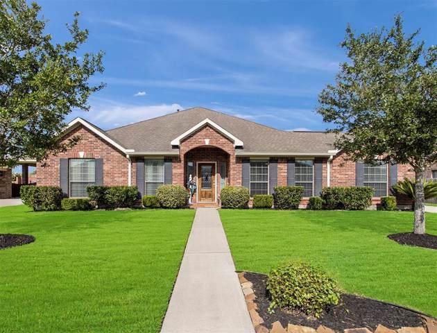 2328 Hopi Drive, League City, TX 77573 (MLS #59157266) :: The Jill Smith Team