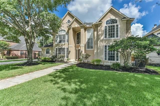 13207 Regency Oak Lane, Cypress, TX 77429 (MLS #59160341) :: The Andrea Curran Team powered by Styled Real Estate