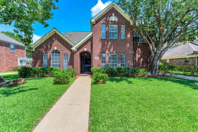 715 Fernglade Drive, Richmond, TX 77406 (MLS #59162776) :: Texas Home Shop Realty