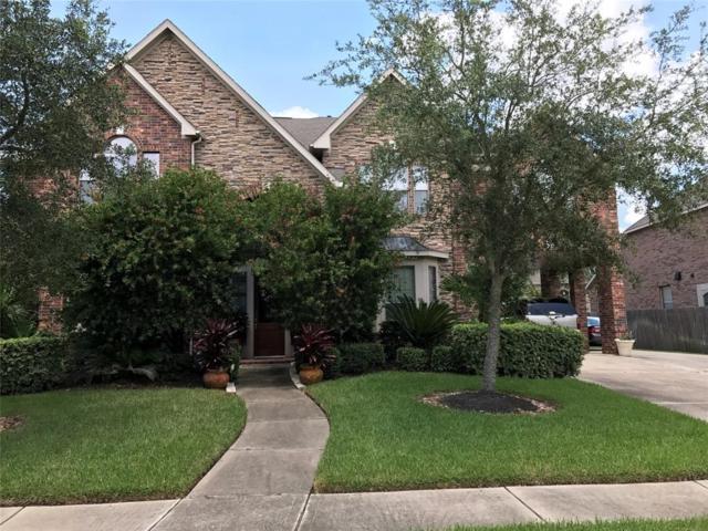 12209 Rosemont Lane, Pearland, TX 77584 (MLS #59163272) :: Oscar Fine Properties