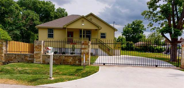 3306 Folger Street, Houston, TX 77093 (MLS #59163593) :: Connell Team with Better Homes and Gardens, Gary Greene