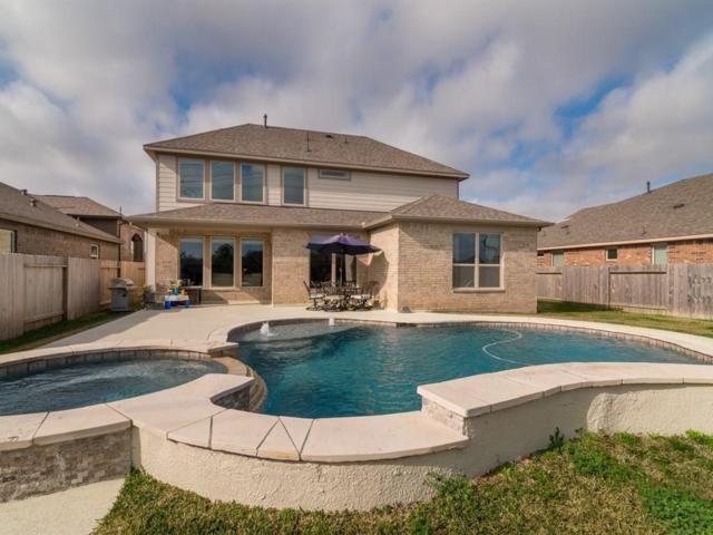 2215 Trocadero Lane, League City, TX 77573 (MLS #59165950) :: Texas Home Shop Realty