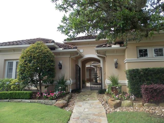 11403 Chaucer Oaks Court, Houston, TX 77082 (MLS #59166823) :: Texas Home Shop Realty