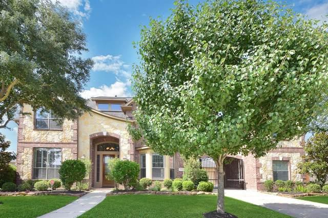 4506 Beacon View Court, Sugar Land, TX 77479 (MLS #59167731) :: Ellison Real Estate Team