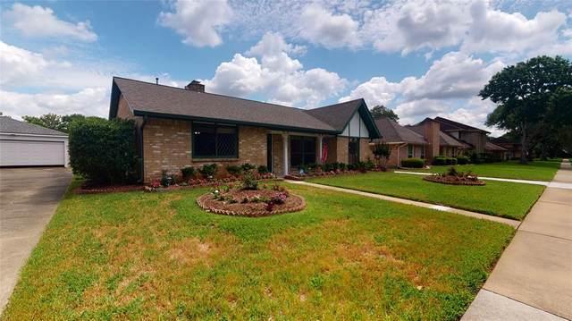 2911 Planters Street, Sugar Land, TX 77479 (MLS #59172313) :: Bray Real Estate Group