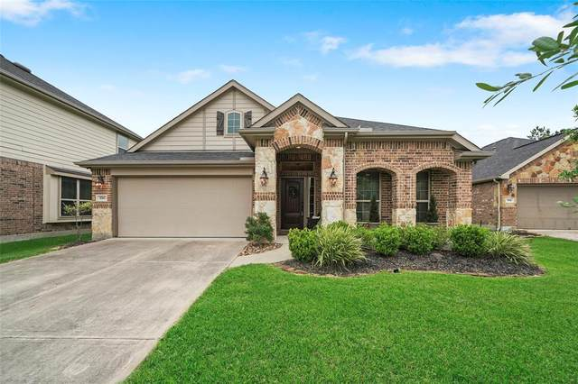 3787 Paladera Place Court, Spring, TX 77386 (MLS #59173420) :: Giorgi Real Estate Group