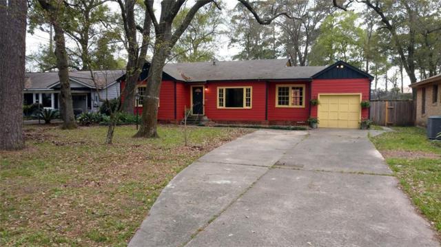 5233 Brinkman Street, Houston, TX 77091 (MLS #59174405) :: The Home Branch