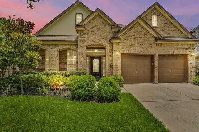 9315 Mystic Falls Lane, Humble, TX 77396 (MLS #59175829) :: Ellison Real Estate Team