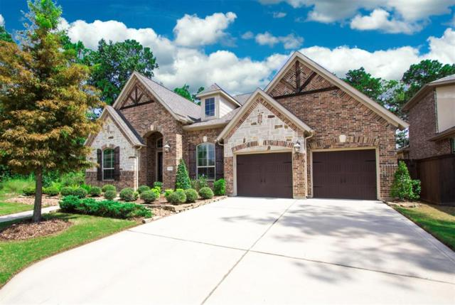 17210 Sages Ravine Drive, Humble, TX 77346 (MLS #59176585) :: Texas Home Shop Realty