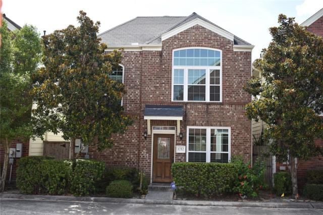 1752 Aden Mist Drive, Houston, TX 77003 (MLS #59177169) :: The Sold By Valdez Team