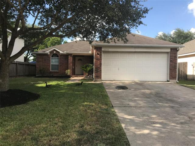 34530 Park View, Brookshire, TX 77423 (MLS #5917813) :: The Heyl Group at Keller Williams