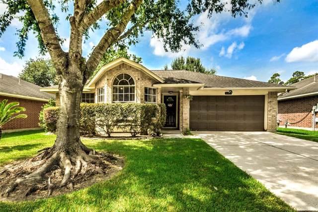 2302 Friarwood Trl Trail, Kingwood, TX 77339 (MLS #59180856) :: TEXdot Realtors, Inc.
