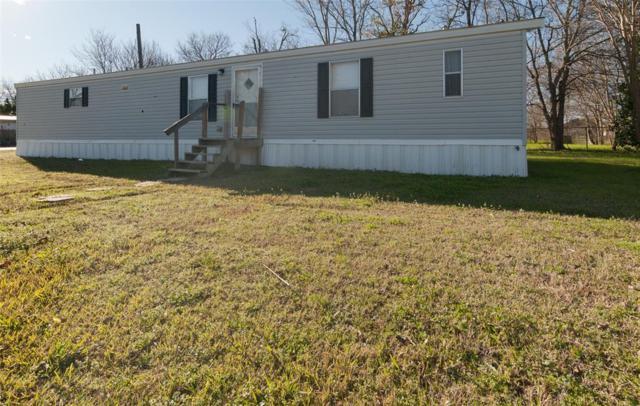 309 South Banks, Caldwell, TX 77836 (MLS #59183500) :: Texas Home Shop Realty