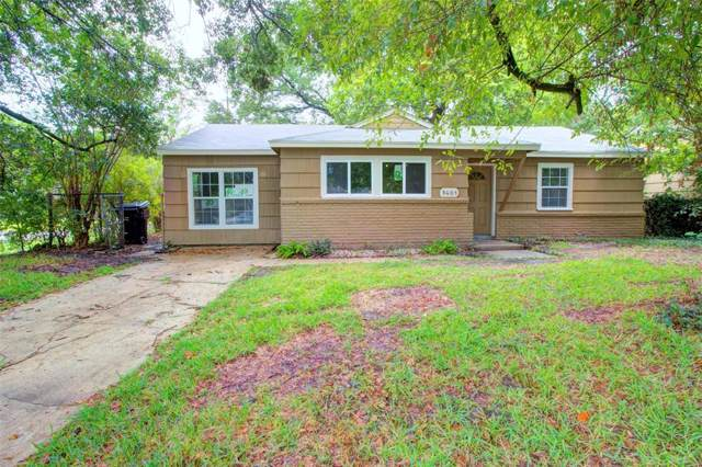 9401 Cathedral Drive, Houston, TX 77051 (MLS #59185232) :: The Jill Smith Team