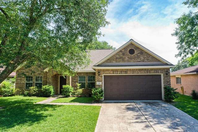 4 Lobo Court, Angleton, TX 77515 (MLS #59185678) :: The SOLD by George Team