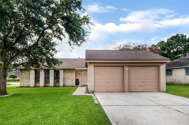 1146 Willow Creek Drive, La Porte, TX 77571 (#59186406) :: ORO Realty