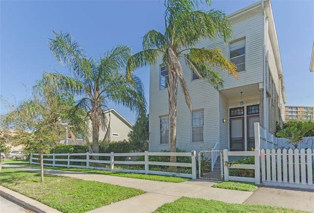 2121 Avenue K, Galveston, TX 77550 (MLS #59188877) :: Homemax Properties