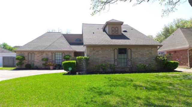 15507 Cabildo Drive, Houston, TX 77083 (MLS #59189605) :: Giorgi Real Estate Group