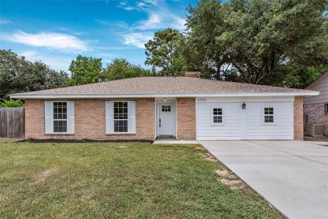 6730 Castleview Lane, Houston, TX 77489 (MLS #5918978) :: The Heyl Group at Keller Williams
