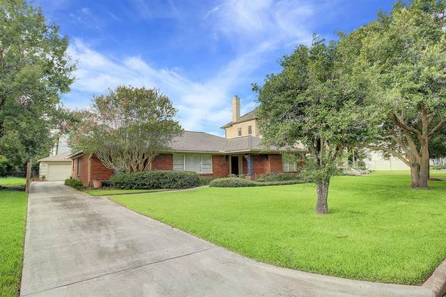 4904 Holly Street, Bellaire, TX 77401 (MLS #59190096) :: Green Residential