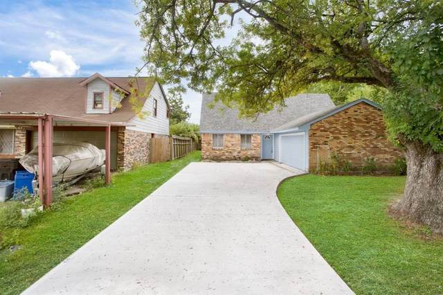 16918 Hall Shepperd Road, Houston, TX 77049 (MLS #59193663) :: The SOLD by George Team