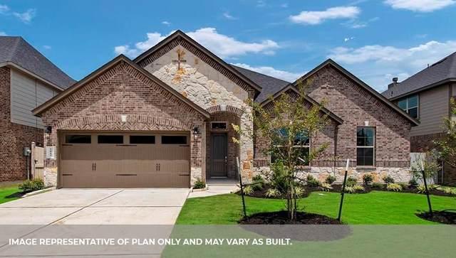 2529 Austin Trail, Friendswood, TX 77546 (MLS #59193879) :: The Sansone Group