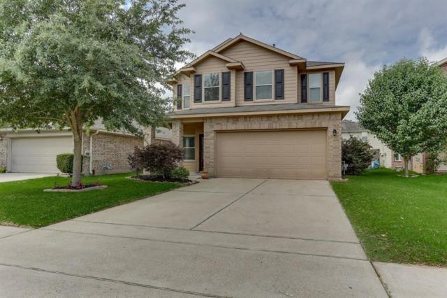11419 Hemington Drive, Tomball, TX 77375 (MLS #59194901) :: Magnolia Realty