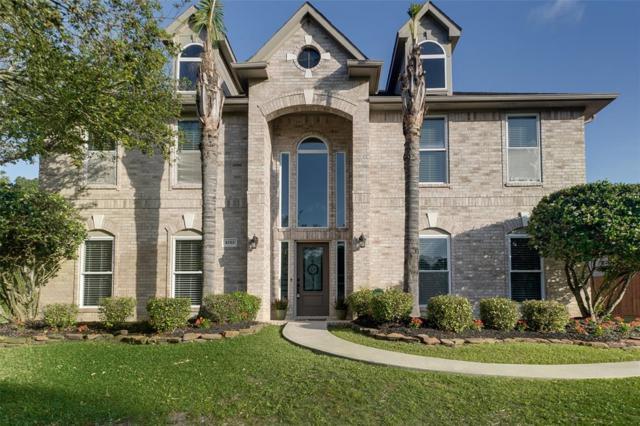 8203 Shoregrove Drive, Houston, TX 77346 (MLS #5919799) :: Team Parodi at Realty Associates