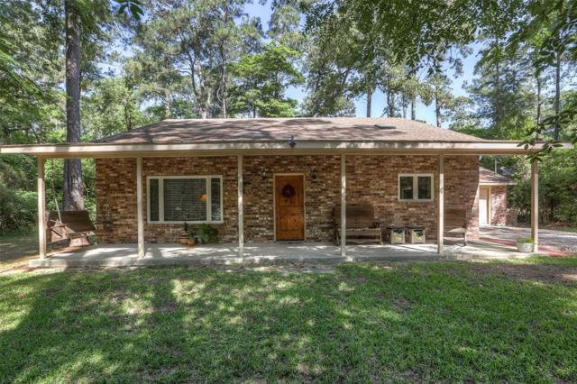 26102 Penguin Street, Magnolia, TX 77355 (MLS #59199441) :: Grayson-Patton Team