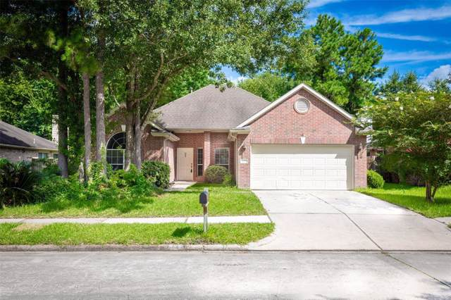 5231 Sherilynn Drive, Spring, TX 77373 (MLS #5920003) :: JL Realty Team at Coldwell Banker, United