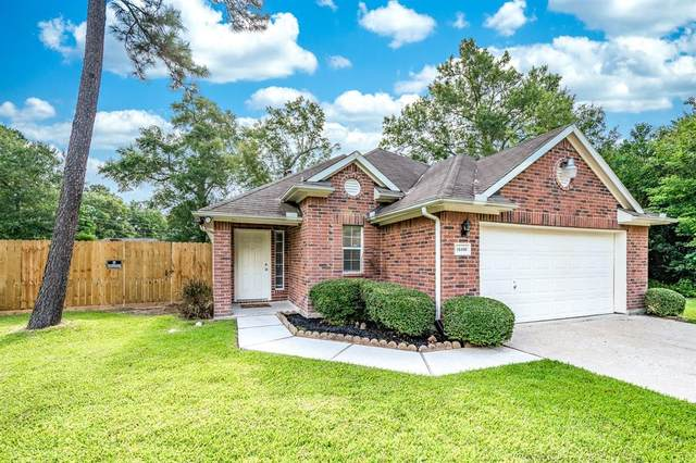 16406 Seven Waves Court, Crosby, TX 77532 (MLS #59201628) :: Phyllis Foster Real Estate