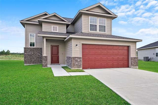 118 Road 5103, Cleveland, TX 77327 (MLS #59202396) :: The Heyl Group at Keller Williams