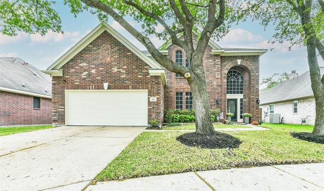 7035 Clustering Oak Ct Court, Richmond, TX 77407 (MLS #59203716) :: Homemax Properties