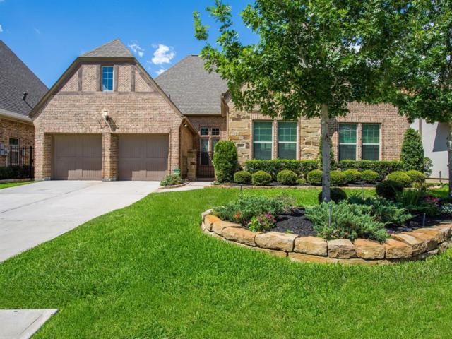 26 Woodglade Way, Tomball, TX 77375 (MLS #59205205) :: The Heyl Group at Keller Williams