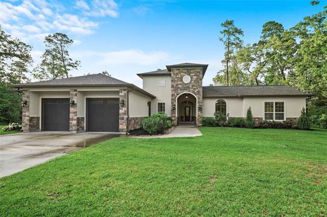 6319 Velvet Sky Court, Spring, TX 77386 (MLS #5920612) :: The Home Branch