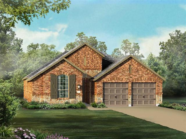 5110 Green Leaf, Fulshear, TX 77441 (MLS #59207982) :: Krueger Real Estate