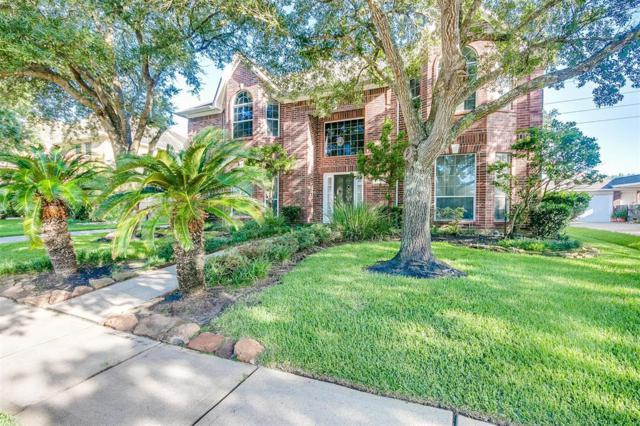 1714 Timber Creek Drive, Missouri City, TX 77459 (MLS #59208599) :: Magnolia Realty