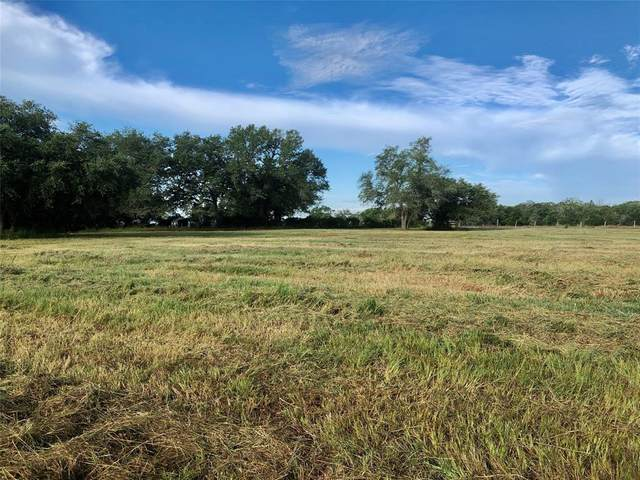 Lot 10 Cr 167, Hallettsville, TX 77964 (MLS #59208754) :: The Queen Team