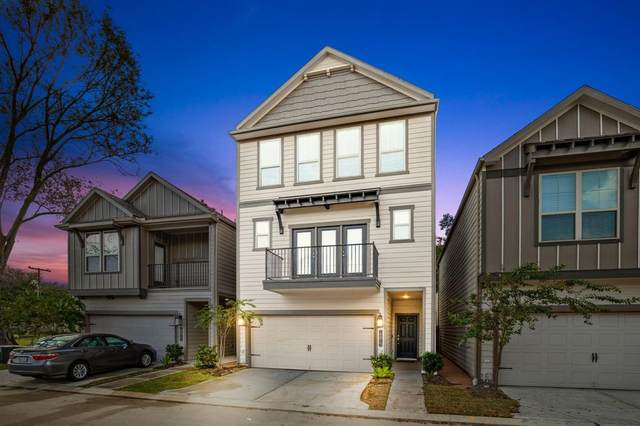 10913 Cannes Memorial Drive, Houston, TX 77043 (MLS #59211028) :: The Home Branch