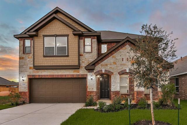 25338 Western Sage Lane, Richmond, TX 77406 (MLS #59212352) :: Krueger Real Estate