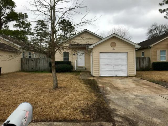 11734 Greenglen Drive, Houston, TX 77044 (MLS #59213442) :: Texas Home Shop Realty