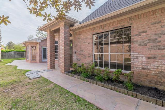 4606 Elmstone Court, Kingwood, TX 77345 (MLS #59216256) :: Team Parodi at Realty Associates