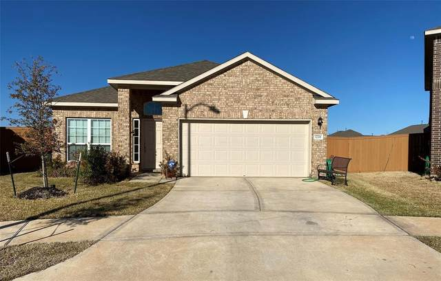 32706 Oak Heights Lane, Fulshear, TX 77423 (MLS #59217391) :: Michele Harmon Team