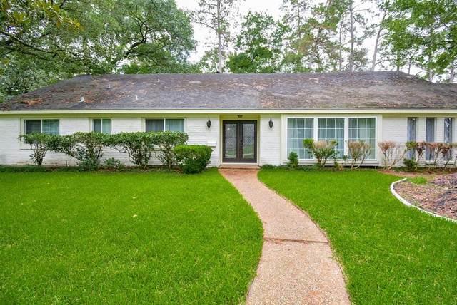 102 Stoney Creek Drive, Houston, TX 77024 (MLS #59218209) :: Keller Williams Realty