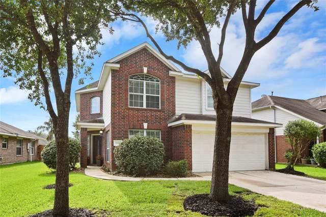 32326 Hunter Park, Conroe, TX 77385 (MLS #59218814) :: Caskey Realty