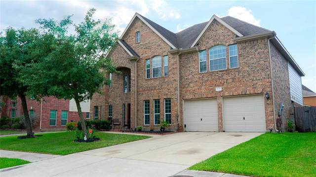19931 Cypresswood Square, Spring, TX 77373 (MLS #59220409) :: The Heyl Group at Keller Williams