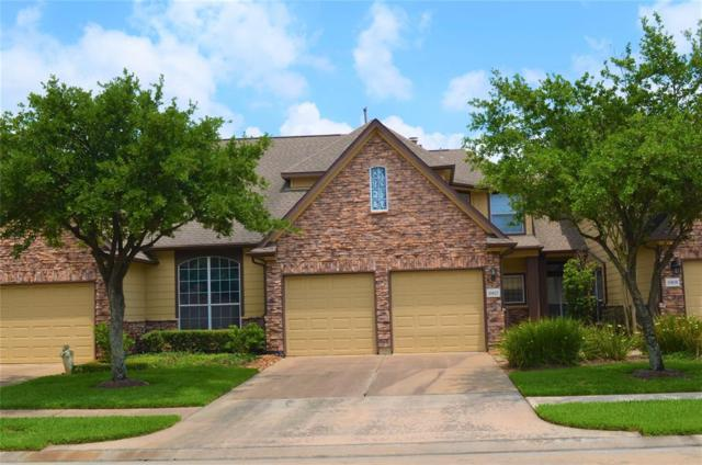 10822 Bay Bridge Drive, Houston, TX 77064 (MLS #59222663) :: Texas Home Shop Realty