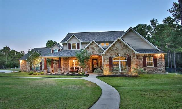 29122 Champions Drive, Magnolia, TX 77355 (MLS #59223407) :: The Andrea Curran Team powered by Compass